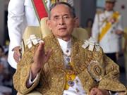 泰国国王普密蓬•阿杜德驾崩 王储哇集拉隆功将继位(组图)