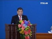 菲律宾贸工部长:菲美仍将维持贸易与经济关系