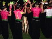 越南着力将傣族群舞列入《人类非物质文化遗产代表作名录》