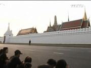 泰国加强首都曼谷安保工作