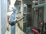 胡志明市寨卡病毒感染病例继续增加