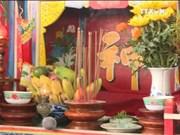 富安省求鱼节--越南文化遗产之美