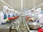 越南对中国的水产品出口额猛增