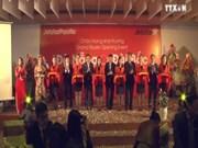 越南岘港市至中国台北之大航线正式开通