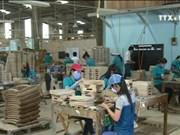 越南加大对欧盟市场木材与木制品出口力度