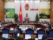 越南政府总理阮春福:需渴望推动国家向前发展