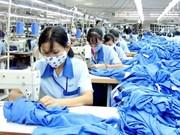 越南出口额突破100亿美元大关的四大市场
