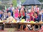 恢复芒勒市镇赛船节   保护民族文化价值