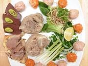 顺化牛肉米线(组图)