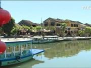 会安古城被列入世界15个最具吸引力的目的地名单