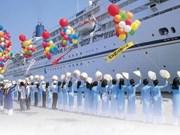 越南油轮旅游稳定快速发展