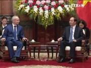 越南希望同巴什科尔托斯坦共和国加强合作