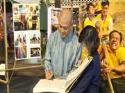 致力于保护与弘扬越南非物质文化遗产价值