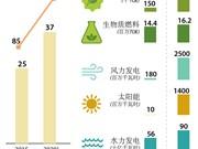越南国家能源发展战略目标