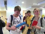2017丁酉春节期间赴越旅游外国游客量猛增