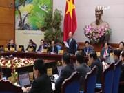 阮春福总理:确保春节后各项工作尽快步入正常工作轨道