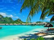 越南跻身最便宜的蜜月旅游圣地十强