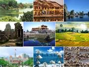 致力将旅游业打造成为尖端经济行业