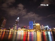 河内市和胡志明市跻身定型未来城市之列