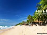 海洋体育—平顺省美尼角旅游业发展新优势