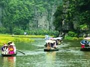 宁平省努力将旅游业打造成为尖端经济行业