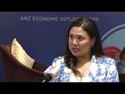澳新银行:2017年越南经济增长率有望达6.4%