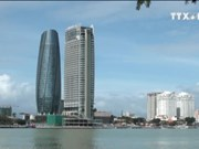 岘港市酒店投资市场火热