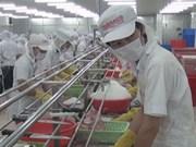 越南建议美国承认越南无鳞鱼类产品的质量安全