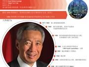 新加坡总理李显龙人物介绍