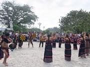 岘港市着力弘扬戈都族传统文化