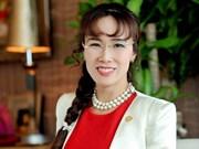 越南女性创业者比例超过美国