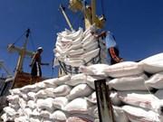 越南向菲律宾出口大米面临困难