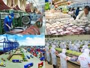 2017年第二季度越南经济增长率预计达5.7%