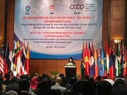 第10届亚太地区合作社部长会议在河内召开