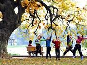 首都河内全力打造具有吸引力的旅游目的地