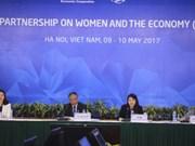 2017年越南APEC会议:APEC第二次高官会及相关会议正式召开