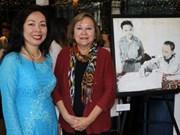 《胡志明:人文主义与发展》西班牙文版一书亮相加拿大