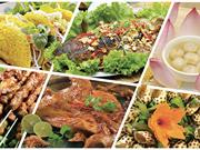 2017年第七次越南南方饮食节在胡志明市举行