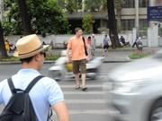 交通成为阻碍胡志明市旅游业发展的绊脚石