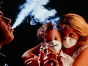 被动吸烟的严重后果