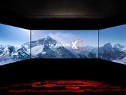 越南首家ScreenX影厅全新启幕