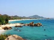 越南广宁省姑苏岛——天堂之岛