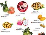 越南特产水果