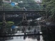 河内市力求净化河湖水质措施