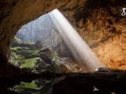 越南山洞窟被评为全球最佳露营地之一