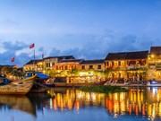 会安古城被列入全球最佳旅游目的地榜单