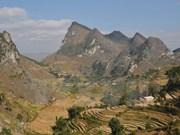 高平省山水地质公园即将升级为世界地质公园