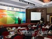 粮食安全周在芹苴市开幕   与会代表近1500人次