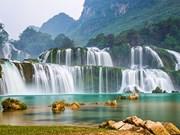 充分发挥高平省板约瀑布旅游区的潜力与优势