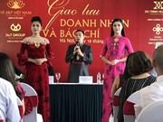 """""""魅力越南""""活动带越南传统文化走出国门"""